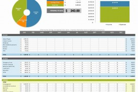 000 Imposing Personal Finance Template Excel Idea  Expense Free Uk Banking