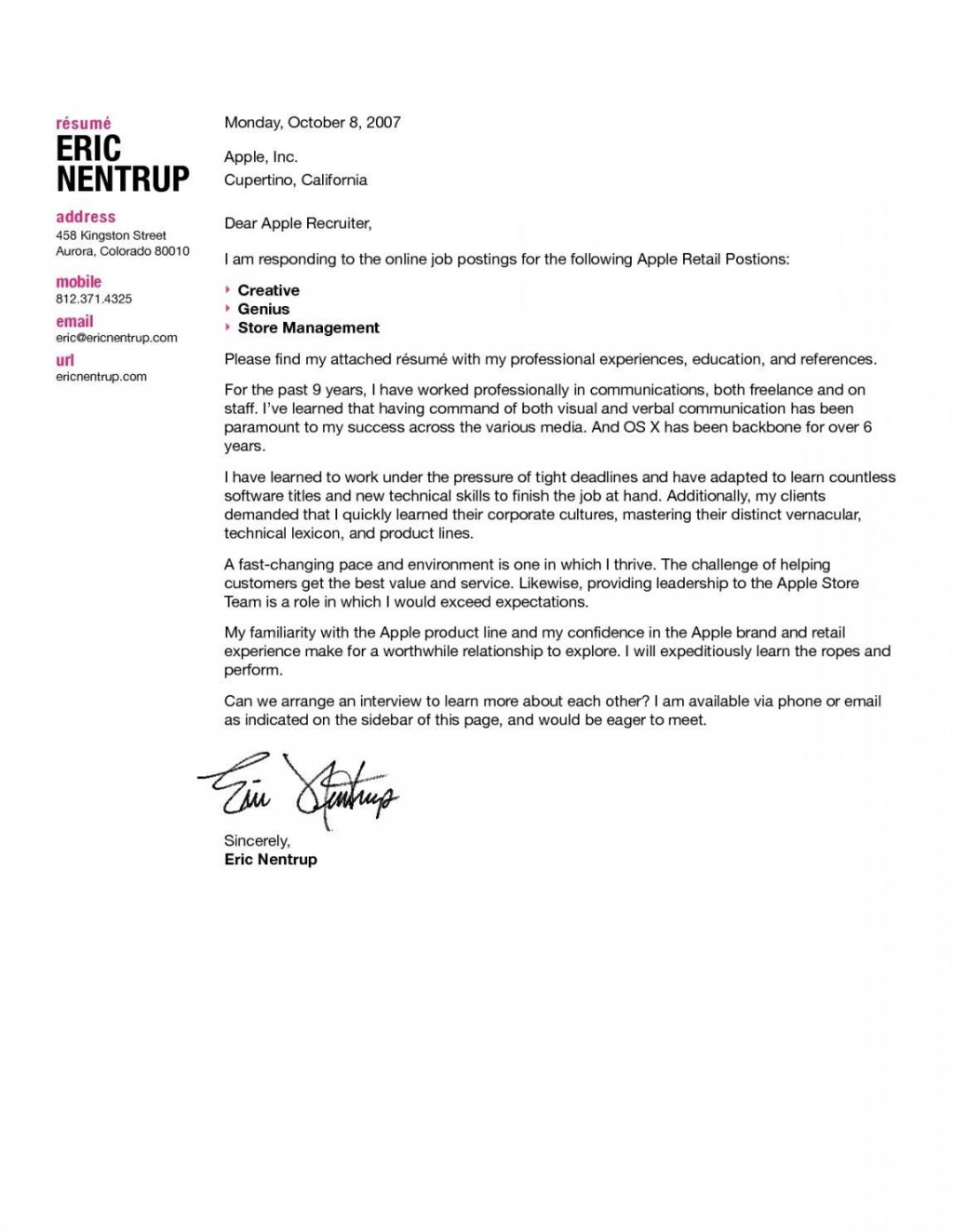 000 Impressive Cover Letter Template Download Mac Picture  FreeLarge
