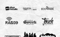 000 Impressive Free Psd Logo Template High Definition  Templates Design For Photographer Dj