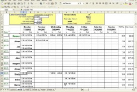 000 Impressive Free Rotating Staff Shift Schedule Excel Template High Resolution