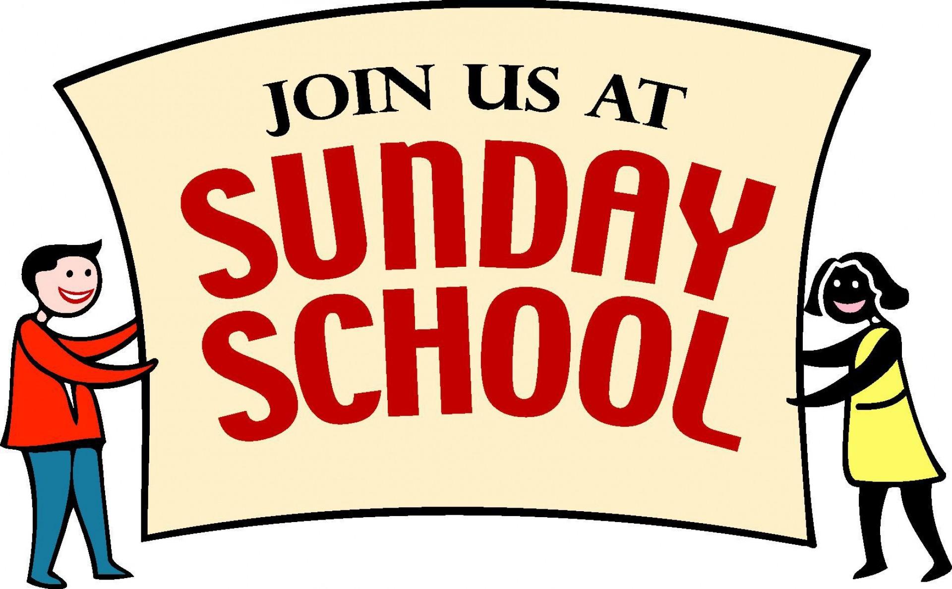 000 Impressive Free Sunday School Flyer Template Sample  Templates1920