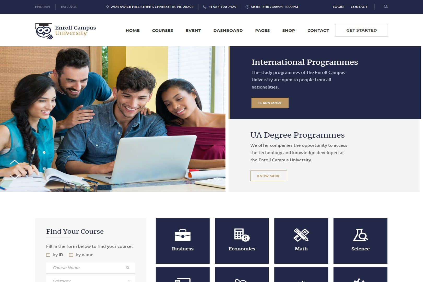 000 Impressive Free Website Template Download Html And Cs Jquery For Hospital Photo Full