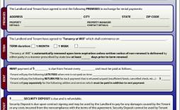 000 Impressive Generic Rental Lease Agreement Nj Design  Sample