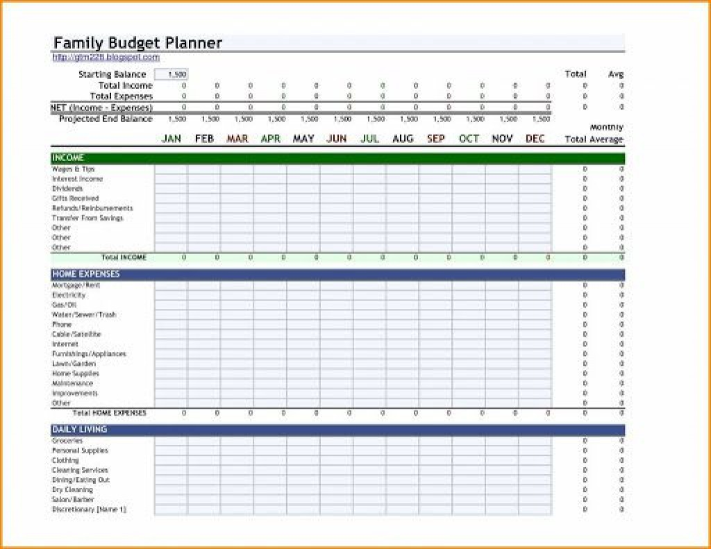 000 Impressive Indian Monthly Budget Excel Spreadsheet Template Example Large