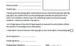 000 Impressive Model Release Form Template Highest Quality  Photography Uk Gdpr Australia