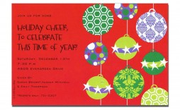 000 Impressive Office Christma Party Invitation Wording Sample High Resolution  Samples Holiday Example
