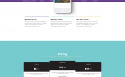 000 Impressive One Page Website Template Html5 Free Download Highest Clarity  Parallax