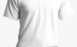 000 Impressive Plain T Shirt Template Concept  Blank Psd Free
