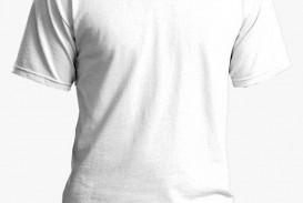 000 Impressive Plain T Shirt Template Concept  Blank Front And Back