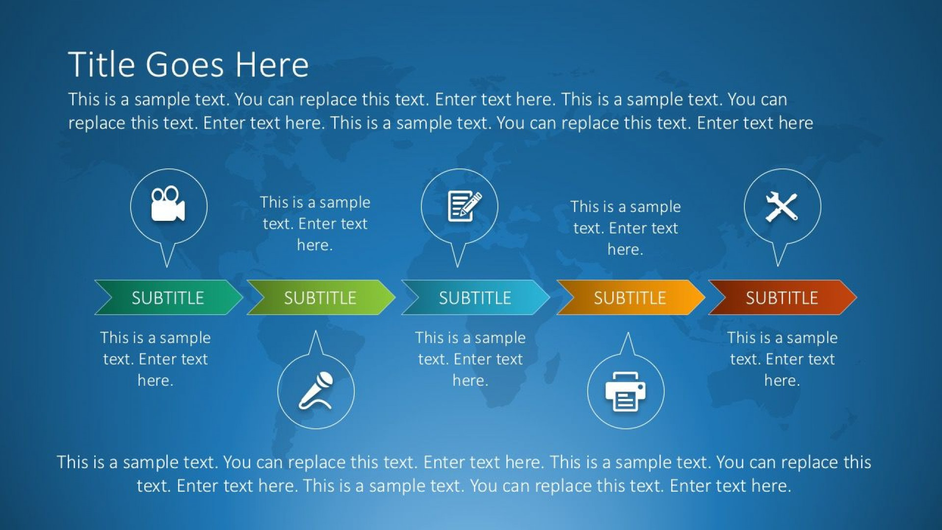000 Impressive Product Launch Plan Powerpoint Template Free Image 1920