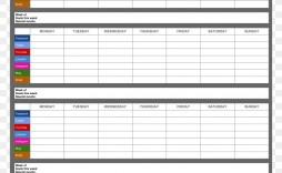 000 Impressive Social Media Planning Template Idea  Plan Sample Pdf Hubspot Excel Free Download