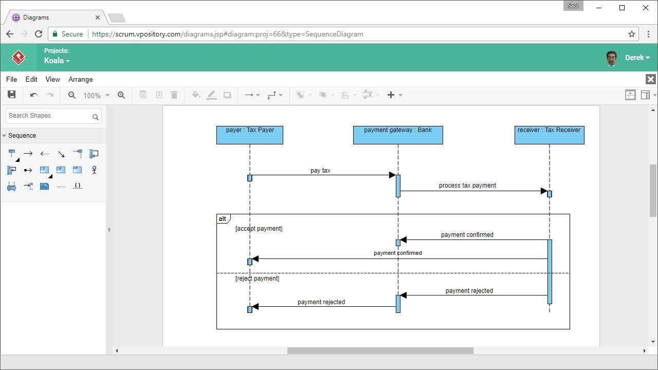 000 Impressive Use Case Diagram Template Free Design Full