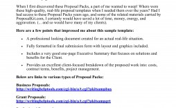 000 Incredible Busines Proposal Letter Template Design  Free Download