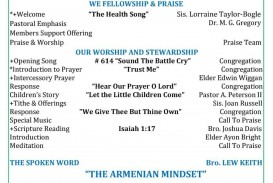 000 Incredible Free Church Program Template Word Inspiration  Bulletin For