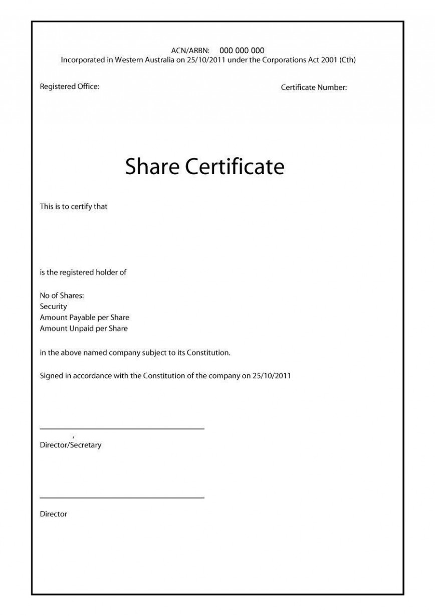000 Incredible Free Printable Certificate Template Uk Picture