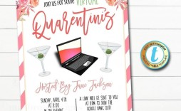 000 Incredible Happy Hour Invitation Template Highest Quality  Templates Free Word Farewell