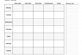 000 Incredible Meal Plan Printable Pdf Concept  Worksheet Downloadable Template Sheet