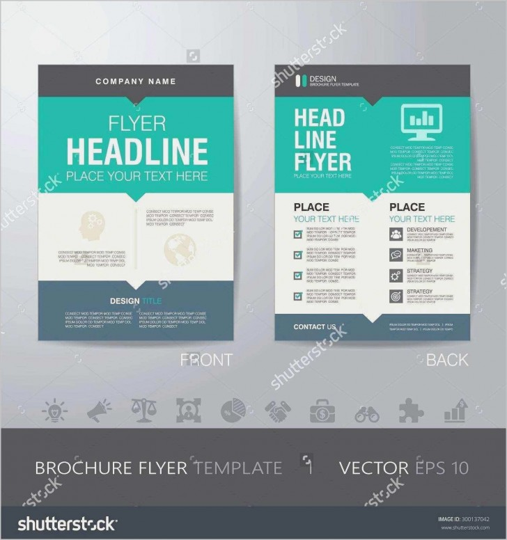 000 Incredible Microsoft Publisher Booklet Template Concept  2007 Brochure Free Download Handbook728
