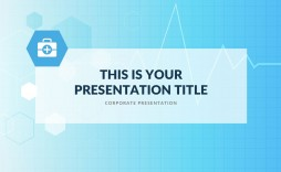 000 Incredible Powerpoint Presentation Template Free Download Medical Picture  Animated