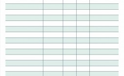 000 Incredible Simple Monthly Budget Template Free Printable Inspiration