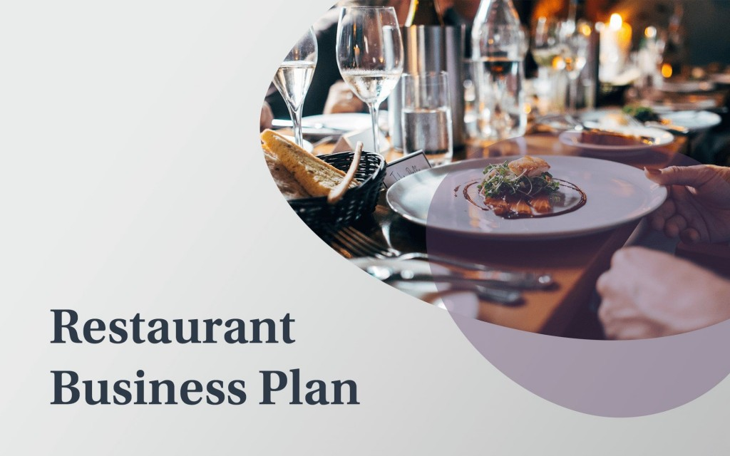 000 Incredible Small Restaurant Busines Plan Ppt Presentation Highest Clarity  PowerpointLarge