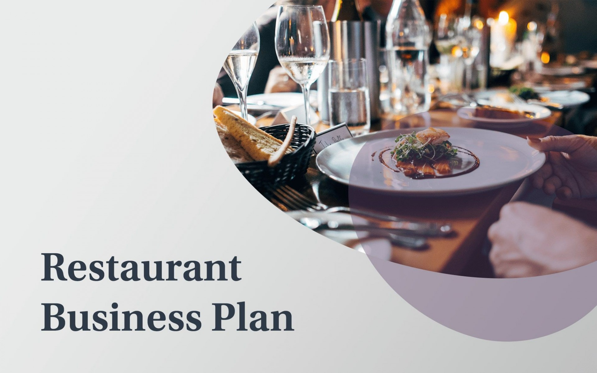 000 Incredible Small Restaurant Busines Plan Ppt Presentation Highest Clarity  Powerpoint1920
