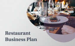 000 Incredible Small Restaurant Busines Plan Ppt Presentation Highest Clarity  Powerpoint