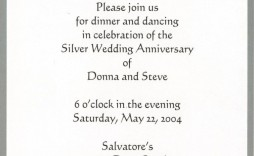 000 Magnificent 50th Wedding Anniversary Party Invitation Template Image  Templates Free