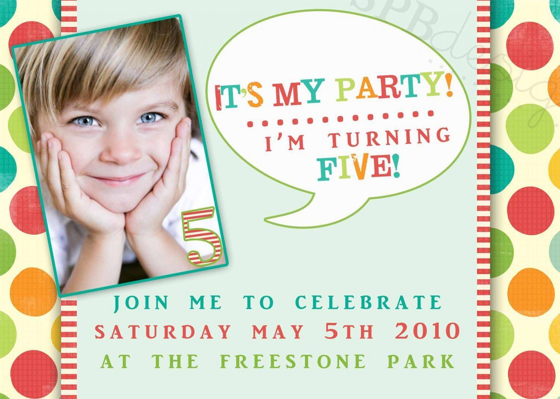 000 Magnificent Birthday Invitation Wording Sample 5 Year Old Highest Clarity 1920