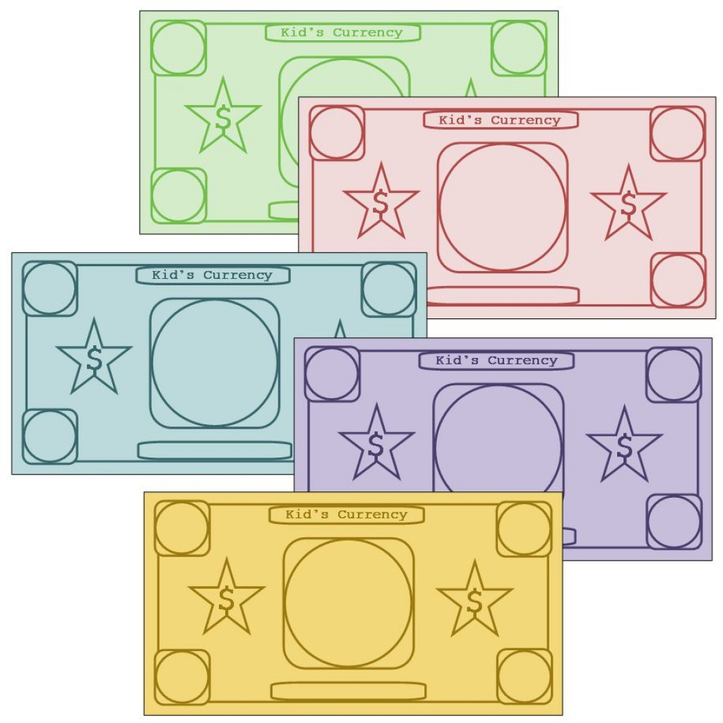 000 Magnificent Customizable Fake Money Template Inspiration  FreeLarge