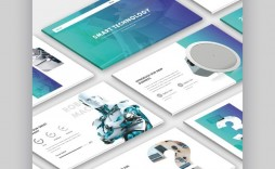 000 Magnificent Free Technology Powerpoint Template High Definition  Templates Animated Information Download
