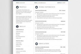 000 Magnificent Microsoft Word Template Download Concept  Cv Free Portfolio