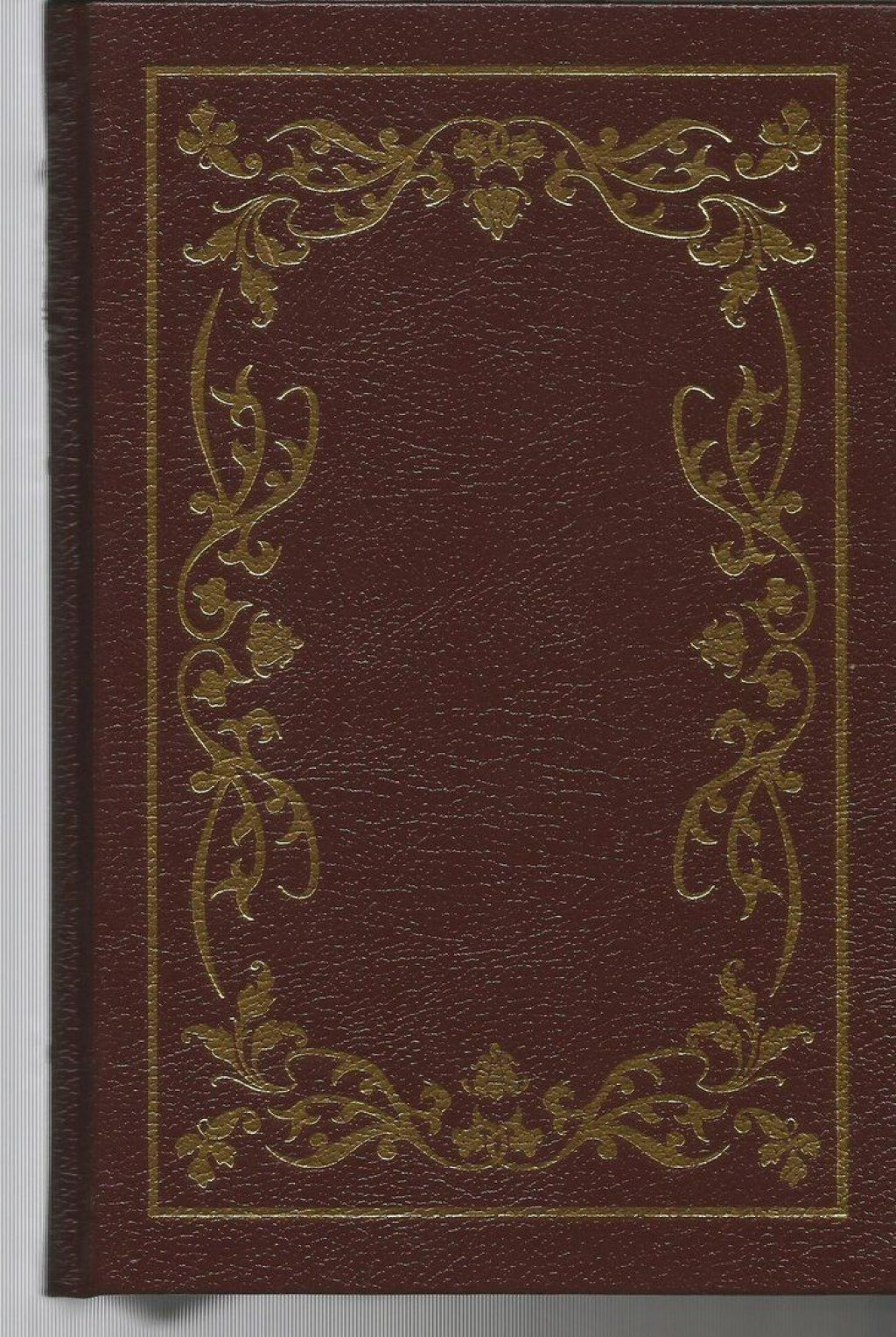 000 Magnificent Old Book Cover Template Picture  Fashioned WordLarge