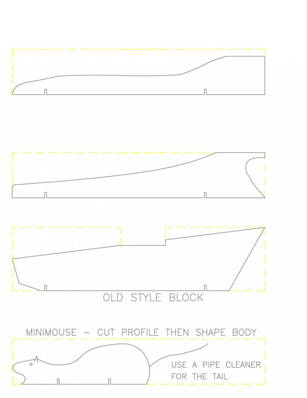 000 Magnificent Pinewood Derby Car Design Template  Fast WedgeLarge