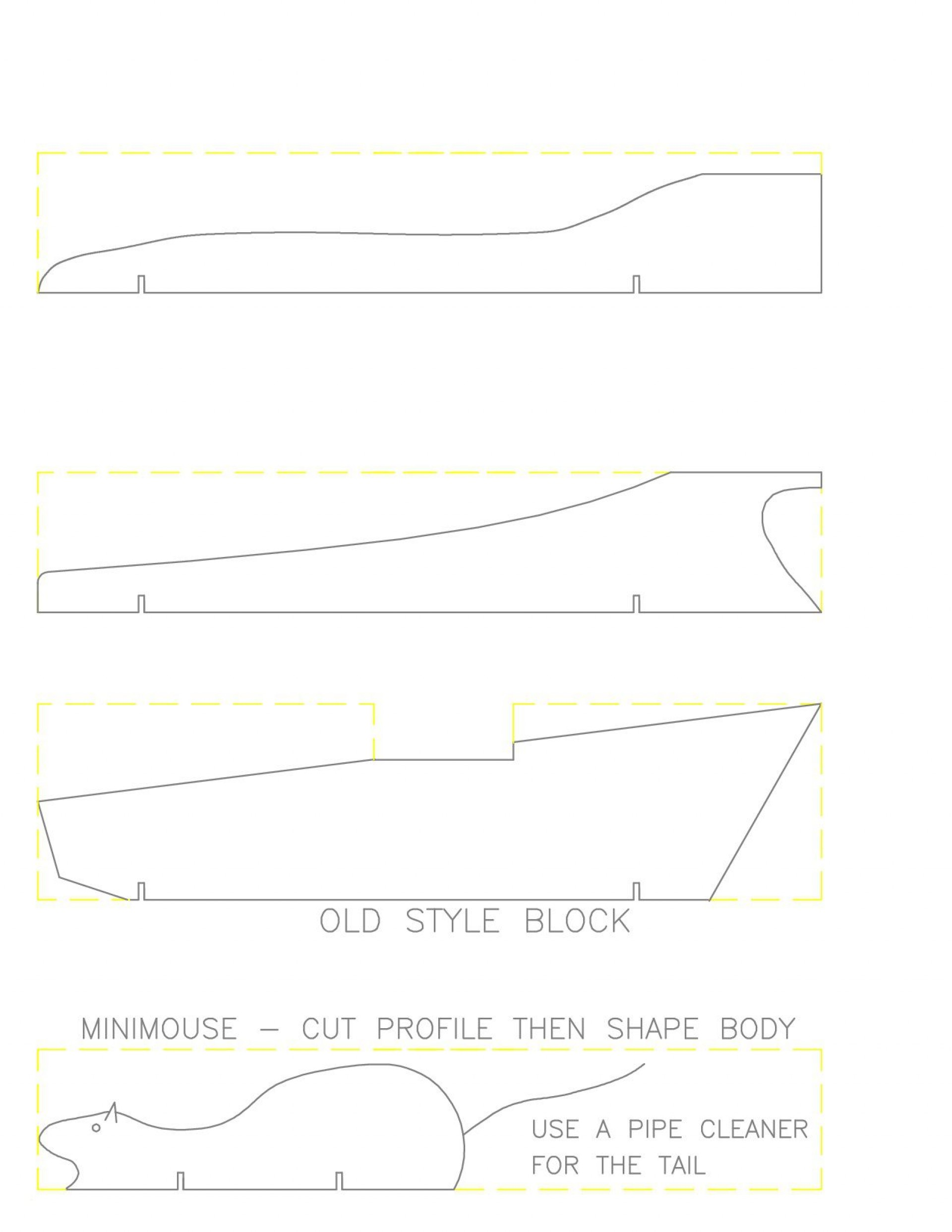 000 Magnificent Pinewood Derby Car Design Template  Fast Wedge1920