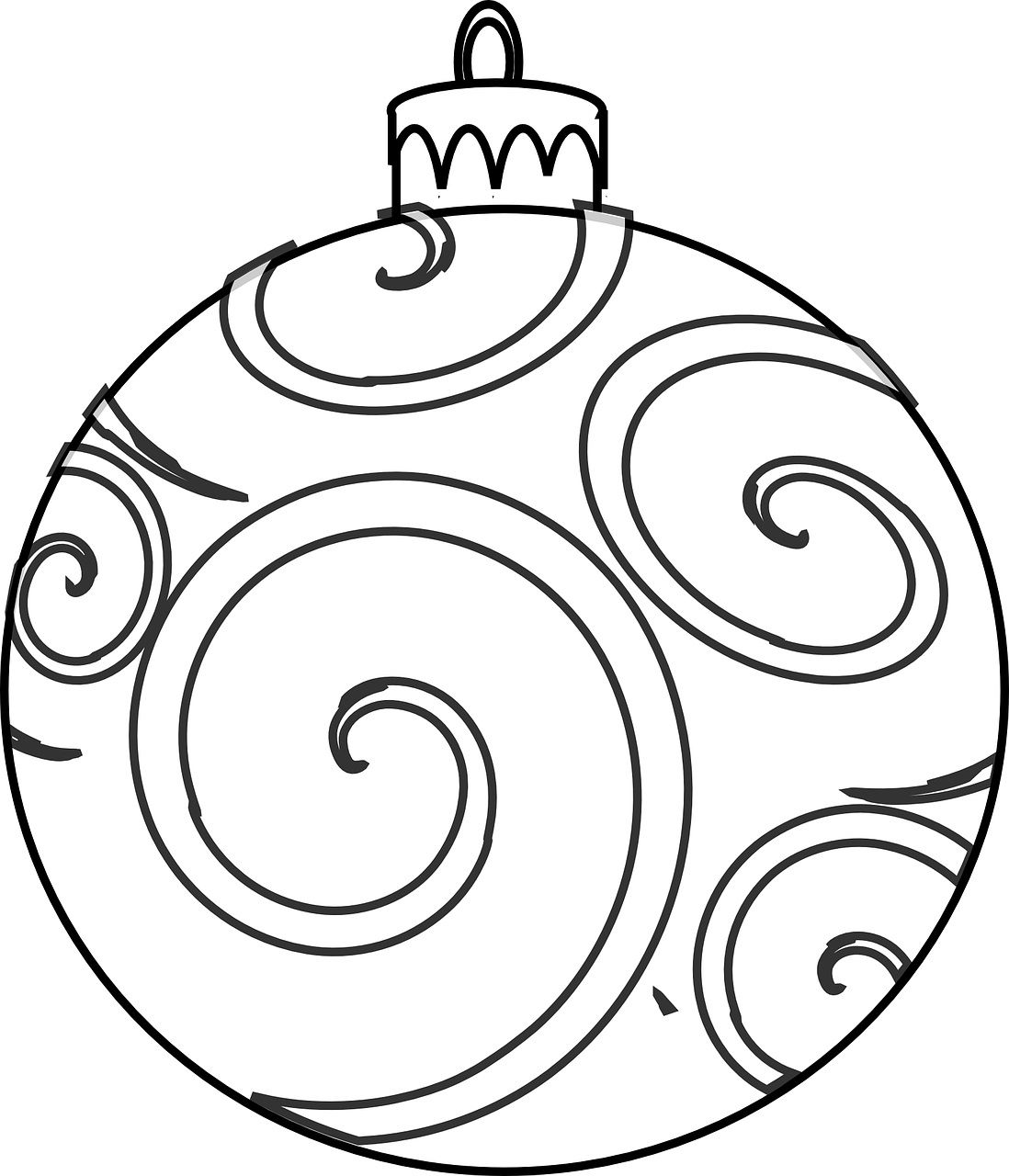 000 Magnificent Printable Christma Ornament Template Highest Quality  Templates Stencil Felt Pattern TreeFull
