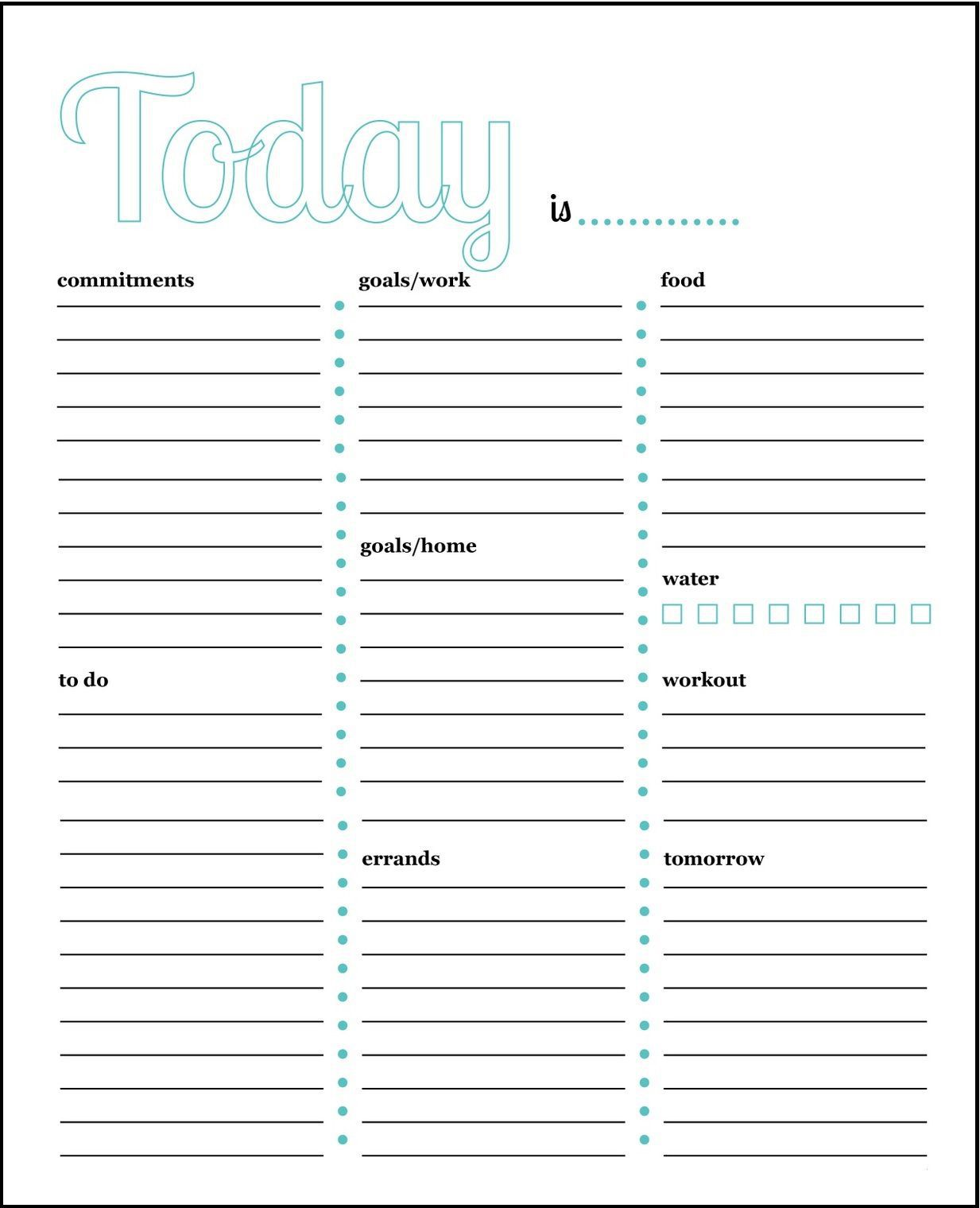 000 Magnificent To Do List Template Word Highest Quality Full
