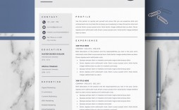 000 Magnificent Word Resume Template Mac Concept  2011 Microsoft