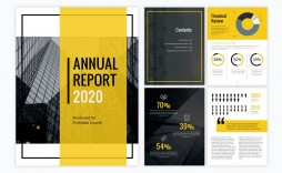 000 Marvelou Annual Report Design Template Indesign Highest Quality  Free Download