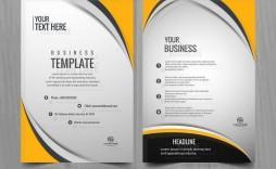 000 Marvelou Busines Brochure Design Template Free Download Sample