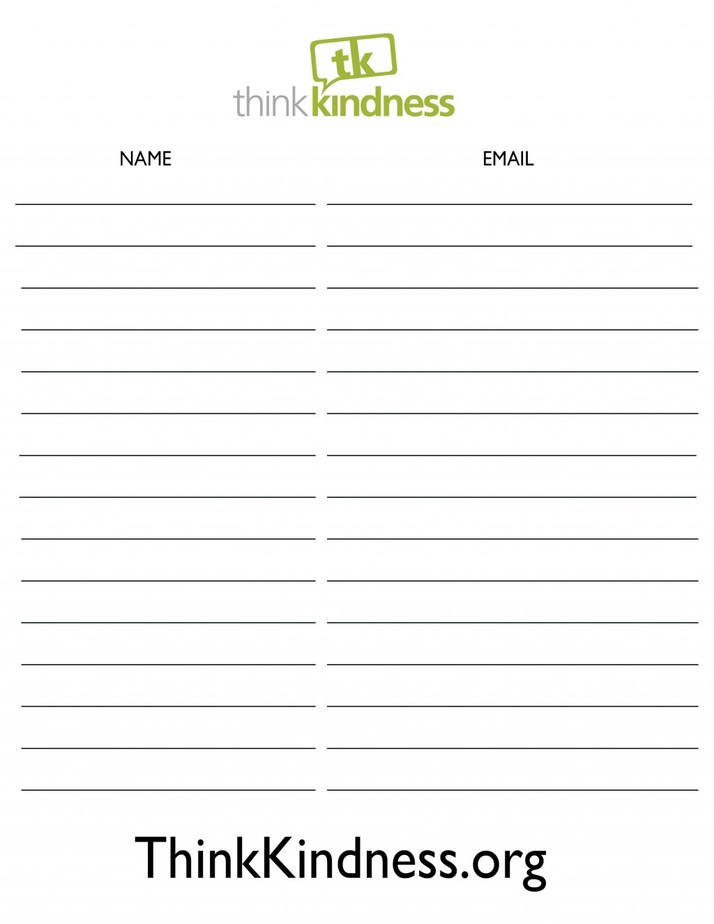 000 Marvelou Email Sign Up Template Sample  Sheet Google DocLarge