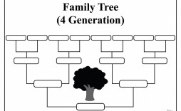 000 Marvelou Family Tree Template Google Doc Inspiration  Docs I There A On Free Editable