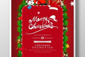 000 Marvelou Free Christma Poster Template Inspiration  Uk Party Download Fair