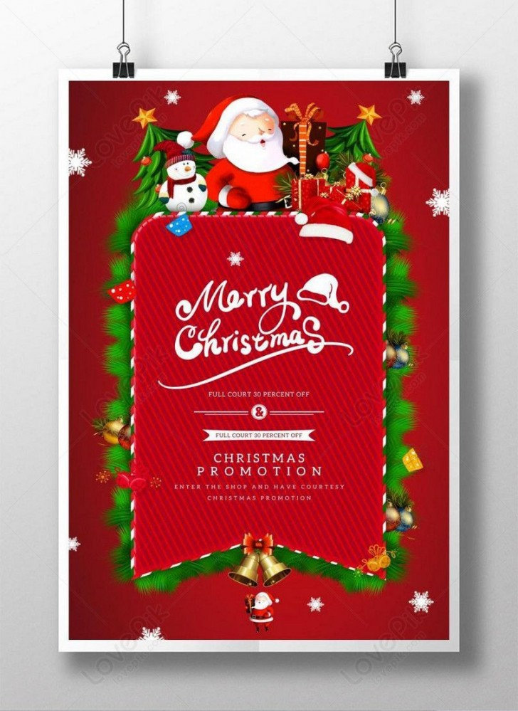 000 Marvelou Free Christma Poster Template Inspiration  Uk Party Download Fair728