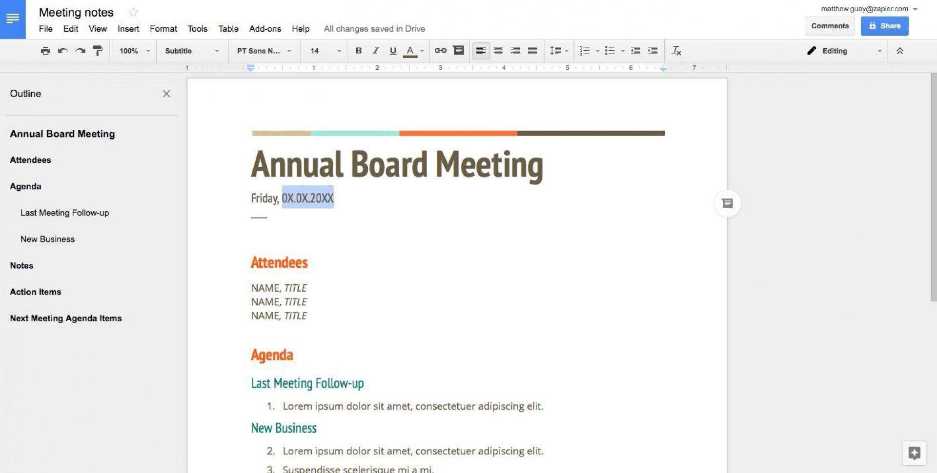 000 Marvelou Free Google Doc Template Concept  Templates Menu For Teacher Flyer Download1920