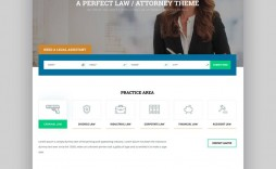 000 Marvelou Law Firm Website Template Free High Resolution  Wordpres