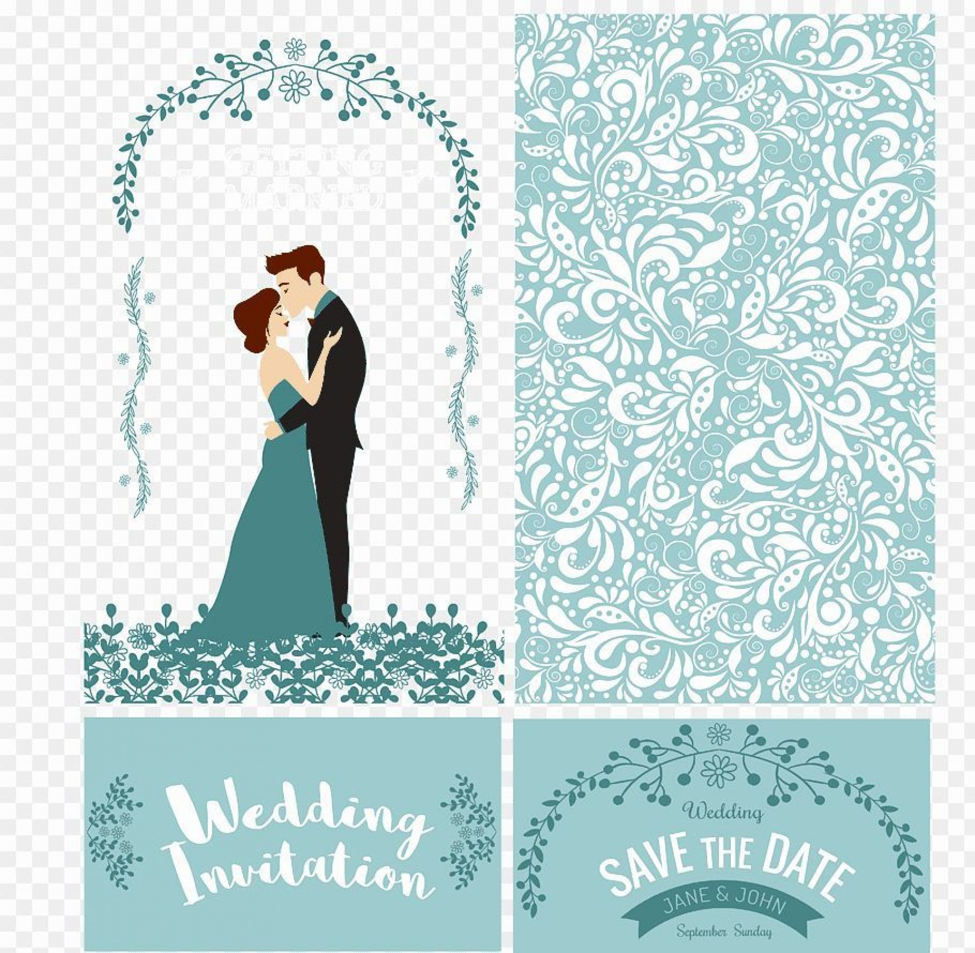 000 Marvelou Microsoft Office Wedding Invitation Template Photo  Templates M1920