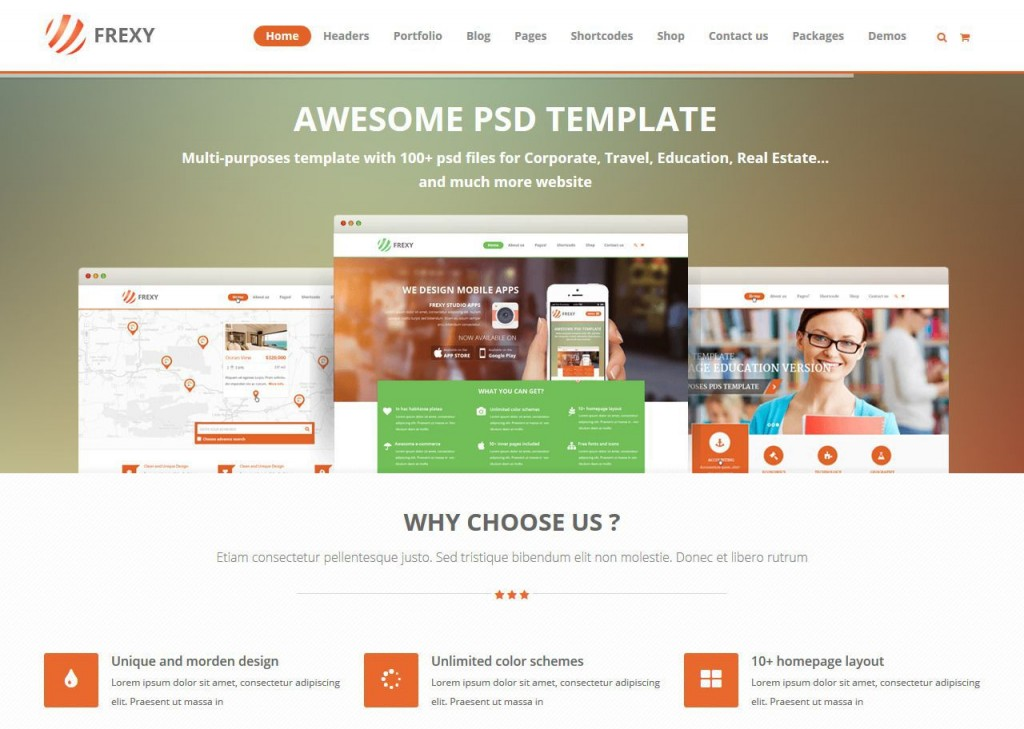 000 Marvelou Open Source Website Template High Definition  Templates Web Free Ecommerce PageLarge