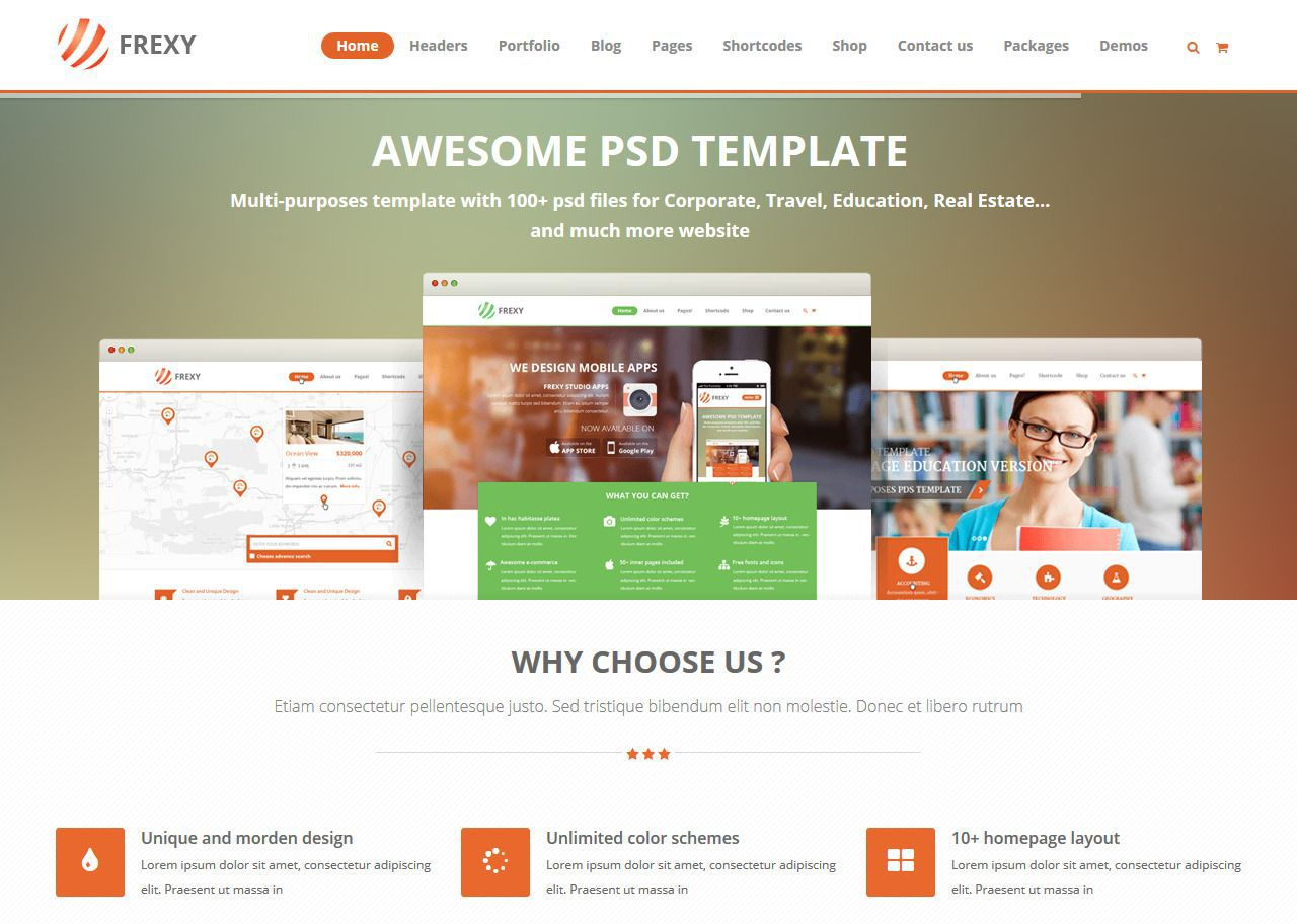 000 Marvelou Open Source Website Template High Definition  Templates Web Free Ecommerce PageFull