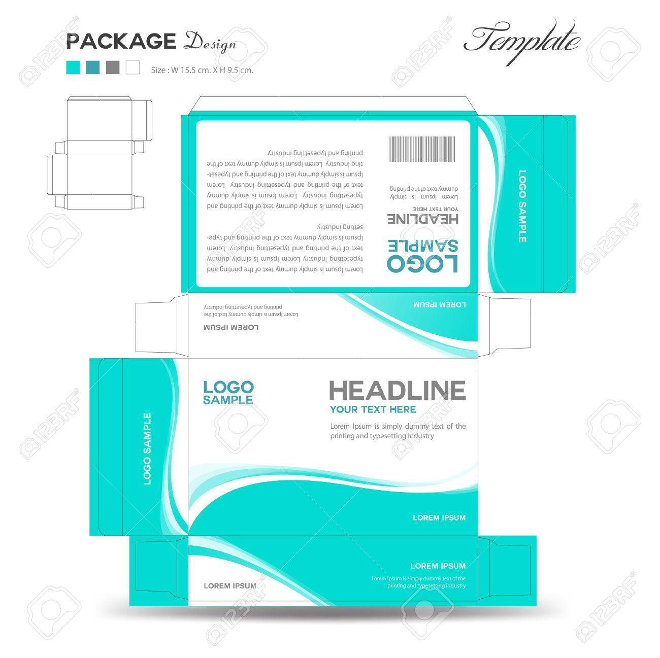 000 Marvelou Product Packaging Design Template Image  Templates Free Download SampleFull